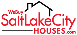 We Buy Salt Lake City Houses